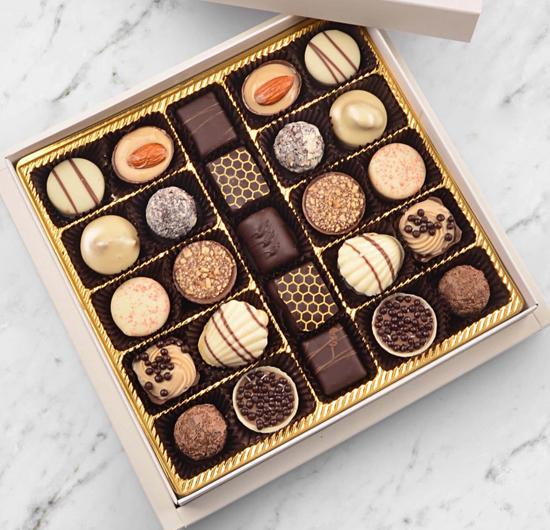 Spesiyal Çikolata