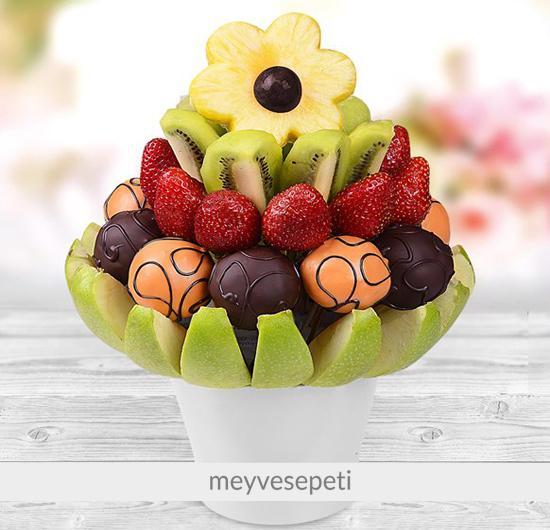 Fruit Mix Meyve Sepeti