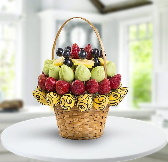 Fruit Basket Meyve Sepeti