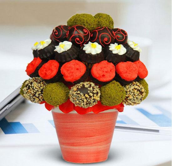 Very Special Trufle Çiçekleri