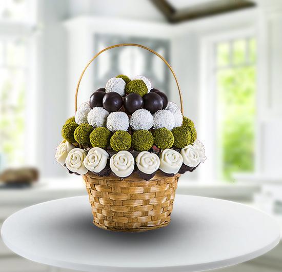 Tasty Balls Lezzetli Topları
