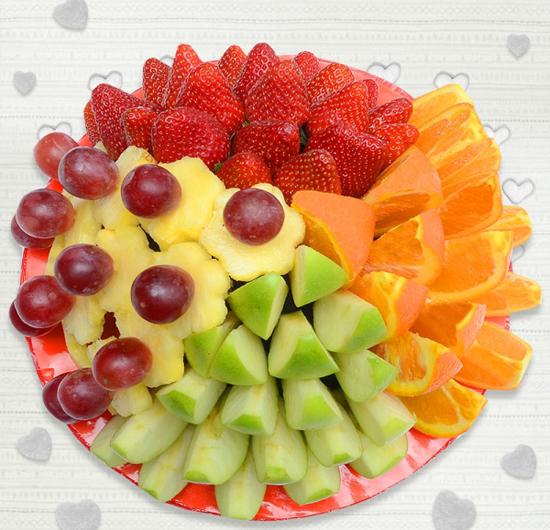 Fantastik Meyve Sepeti