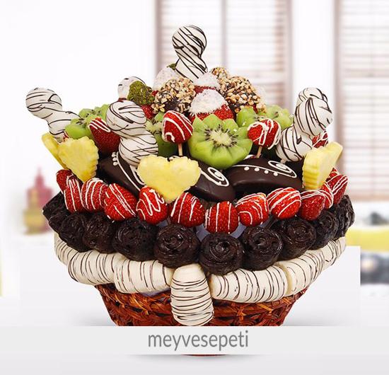 Sweetie Meyve Sepeti